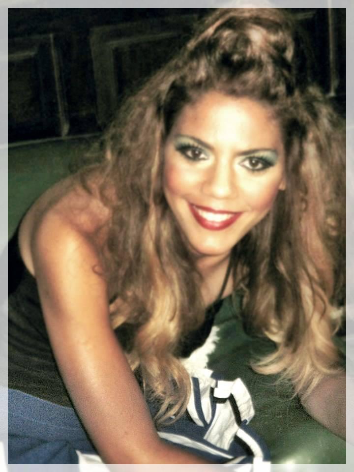 Clebia Souza nude 25