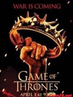 Cuộc Chiến Ngai Vàng 2 - Game Of Thrones Season 2