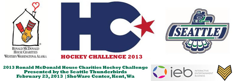 Hockey Challenge 2013