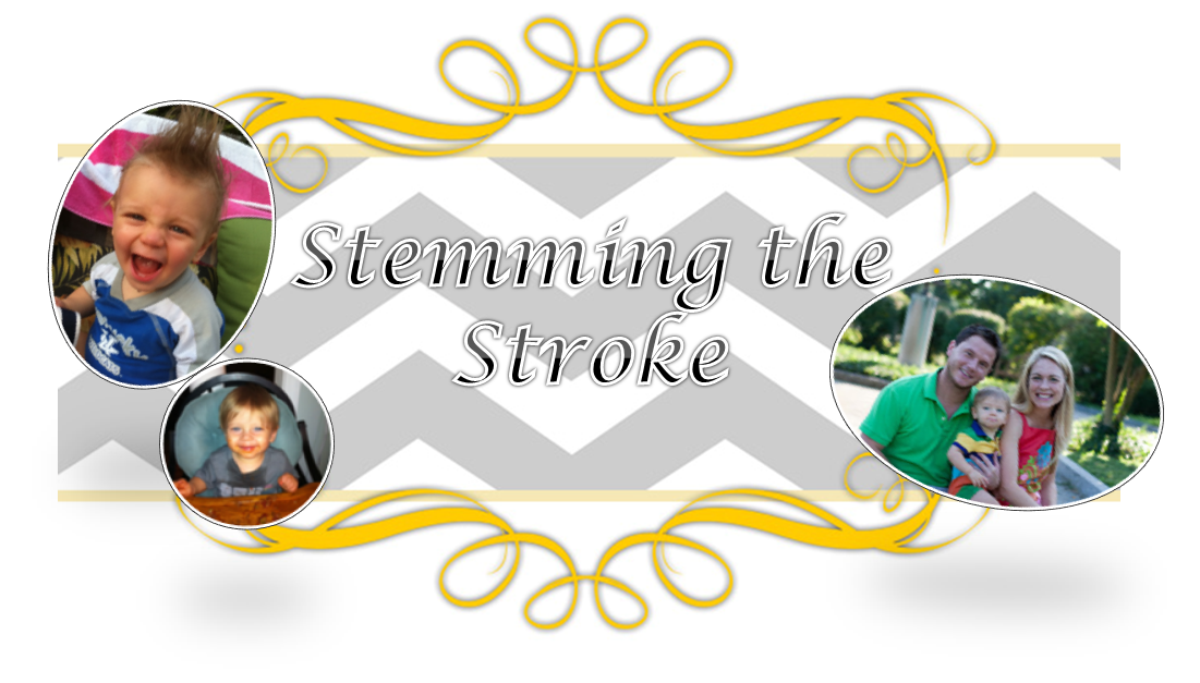 Stemming the Stroke