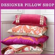 Designer Pillow Shop