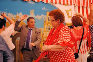 Seville Fair