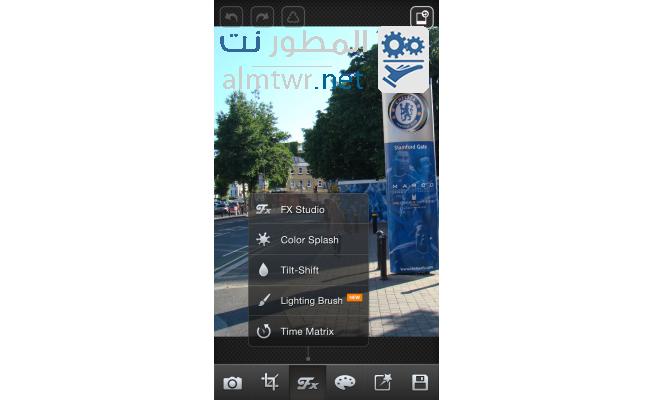 افضل 5 تطبيقات للتصوير و تحرير صور لاجهزة الايفون