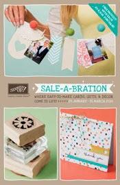 Sale a Bration Catalogus