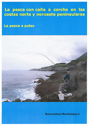 La Biblia del pescador a caña