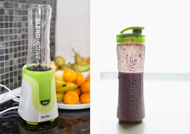 Smoothie Juicing Blender Healthy
