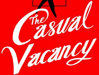 'The Casual Vacancy' será publicado em 12 de dezembro no Brasil! | Ordem da Fênix Brasileira