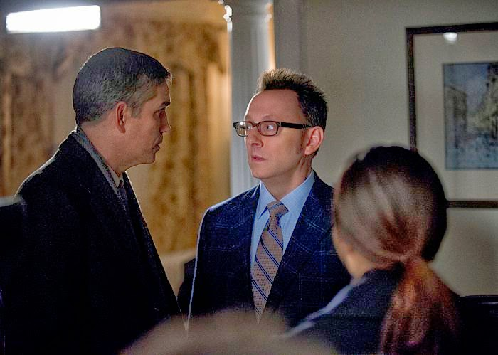 Person of Interest - Episode 3.20 - Death Benefit - Promotional Photos