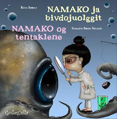 Namako og tentaklene