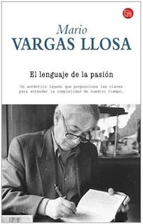 El Lenguaje de la Pasión - Mario Vargas Llosa