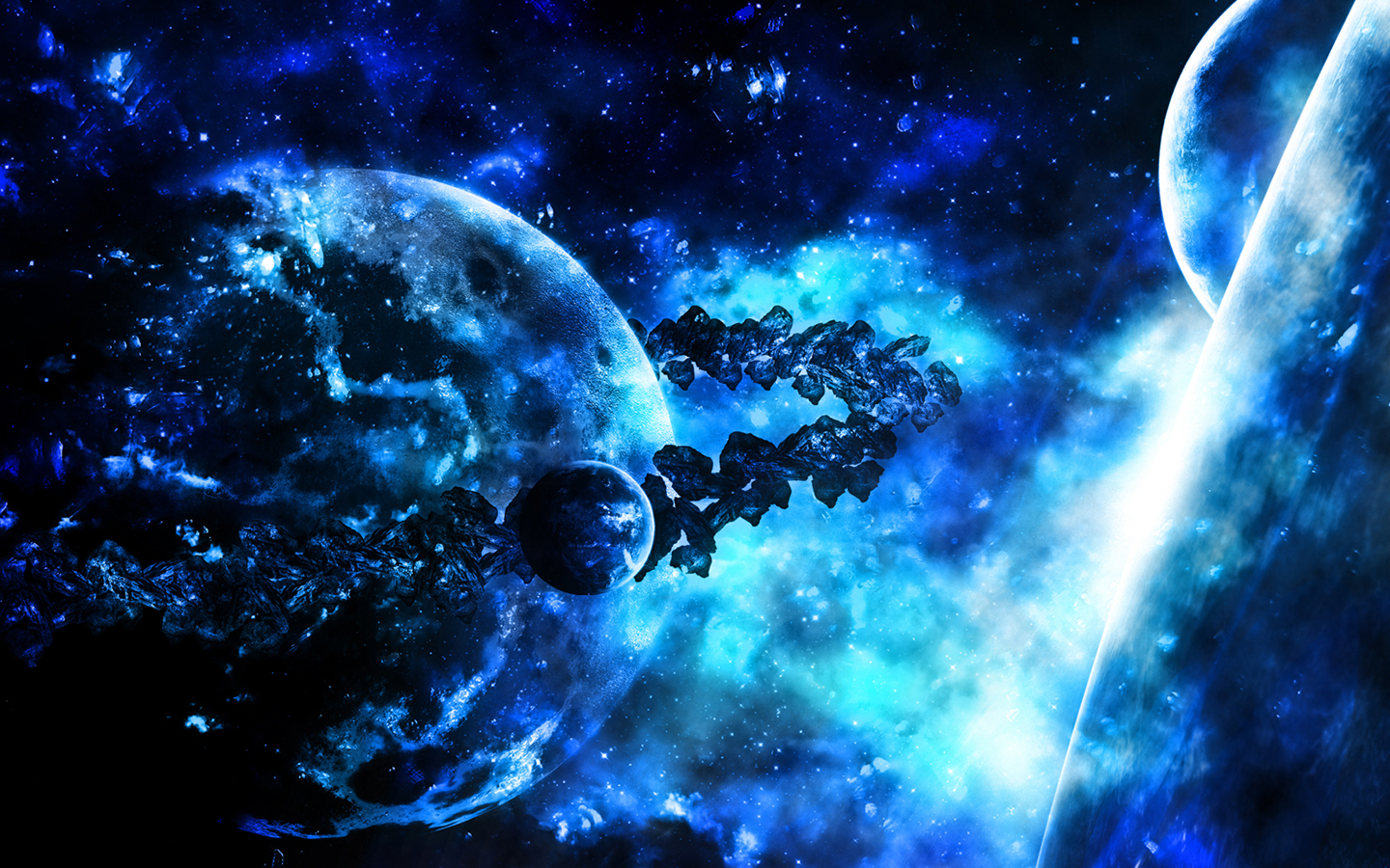 space desktop wallpaper backgrounds - photo #39