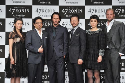 Phim 47 Ronin