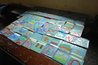 peace tiles africa