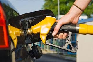 Kenaikan harga minyak petrol RON95 RON97 pada 1 julai 2015