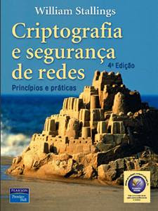 Download – Criptografia e Segurança de Redes – WILLIAM STALLINGS