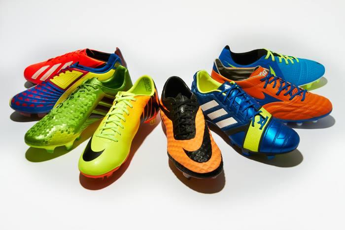 Tenis de futbol personalizados lima