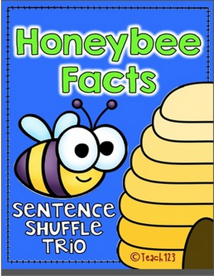Bee Facts Center