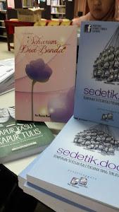 Novel & Antologi Cerpen