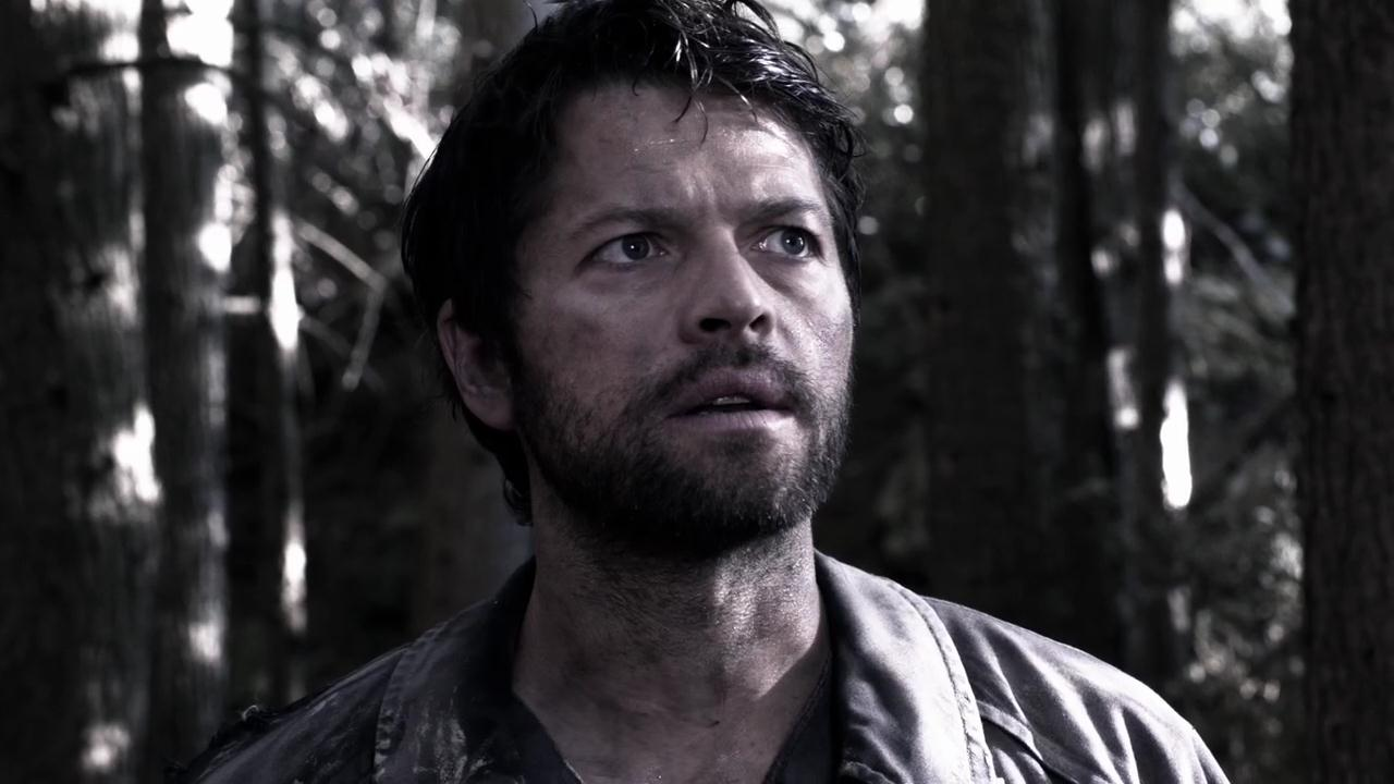 Misha Crying Gif Screencap