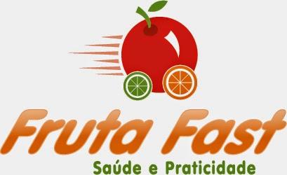 Criação de Logotipo para serviço Delivery de Frutas