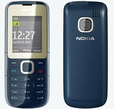 tanpa-dotcom. Kelebihan dan kekurangan ponsel nokia C2-00