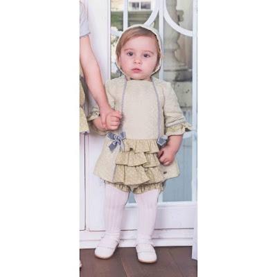 vestidos en rebajas de dolce petit comprar online en chloe moda infantil