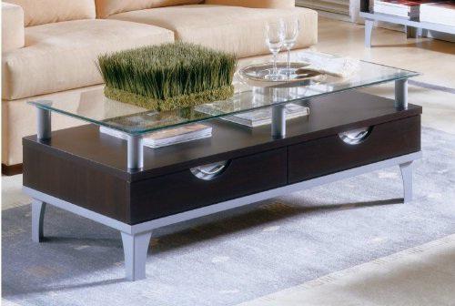 Imagenes de mesas de centro de sala imagui - Decorar una mesa de centro ...