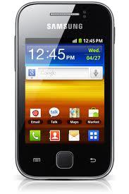 Mengembalikan Samsung Galaxy young s5360 dari Custom Rom ke Stock Rom melalui CWM recovery (Flashing tanpa Odin/PC)