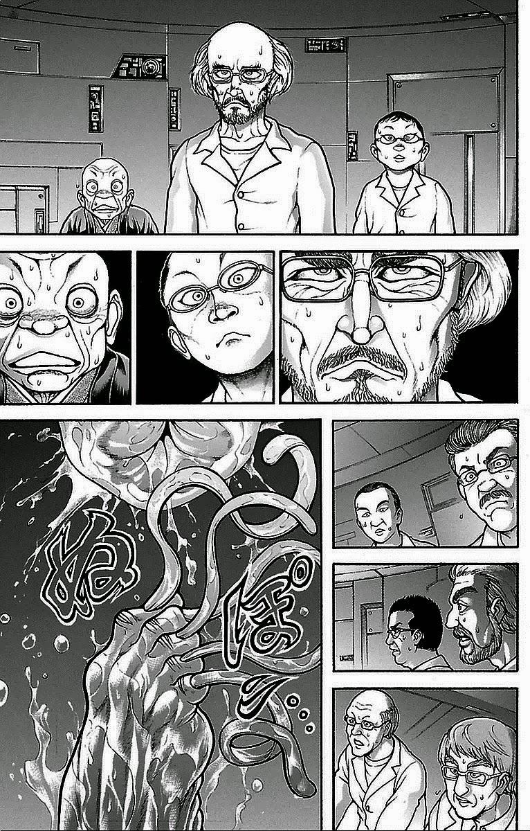 Baki Dou chap 10 Trang 17