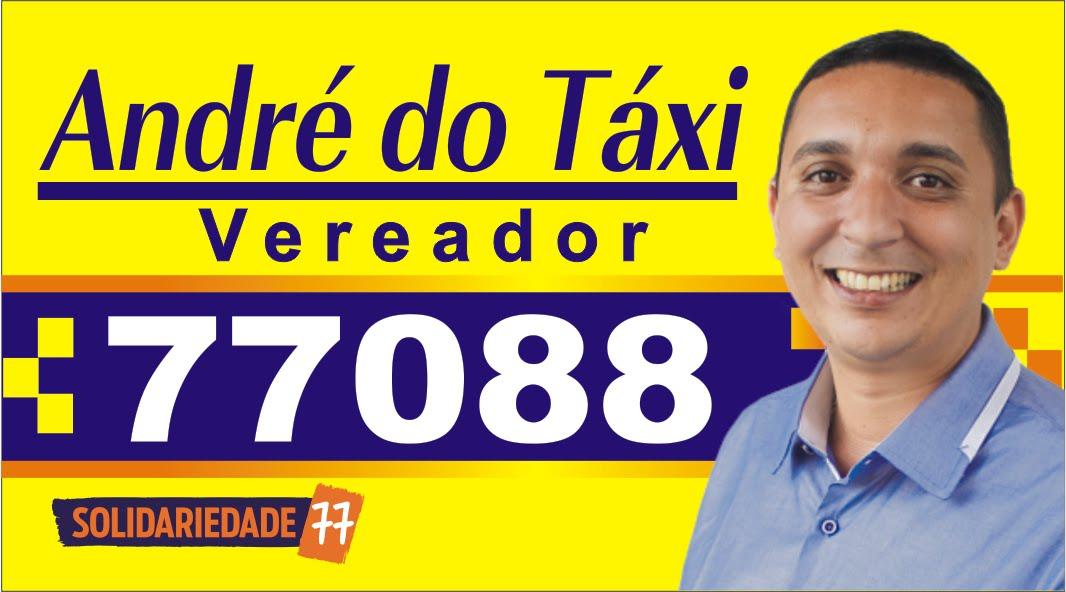 ANDRÉ DE OLIVEIRA (do Táxi) DO RJ
