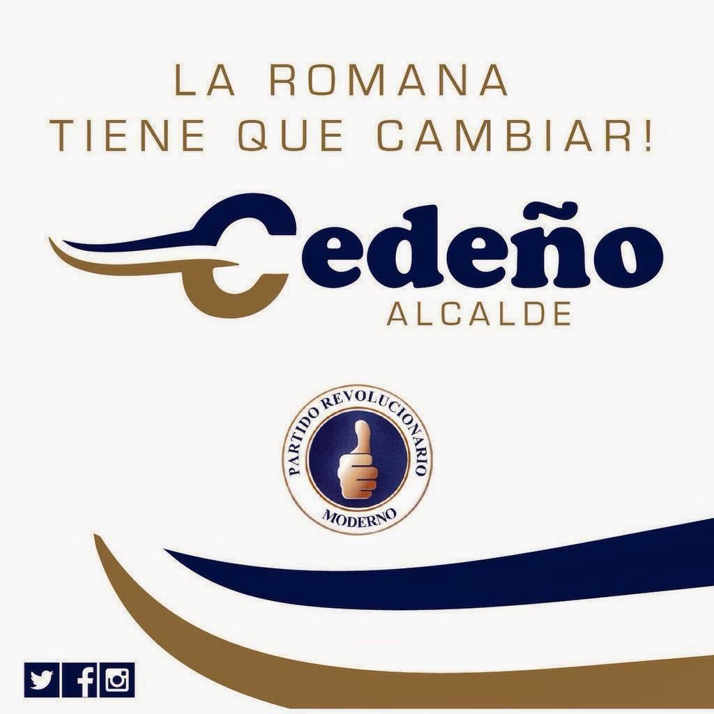 Eugenio Cedeño Alcalde
