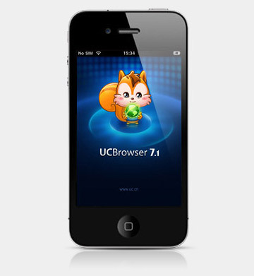Danh Gia Trinh Duyet UC Browser Cho iPhone
