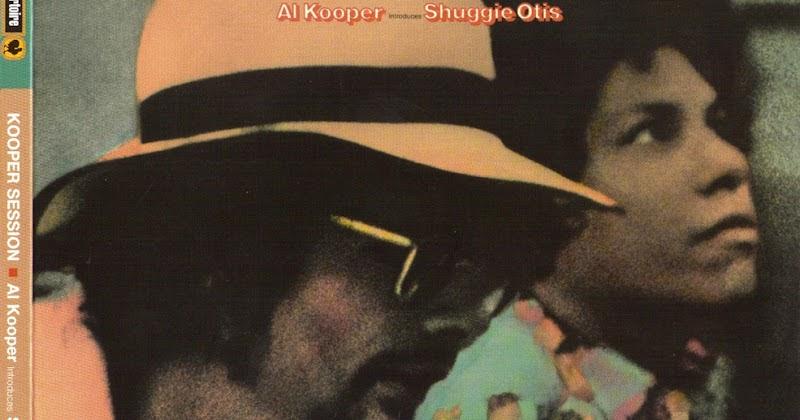 Al Kooper - John The Baptist (Holy John) / Back On My Feet