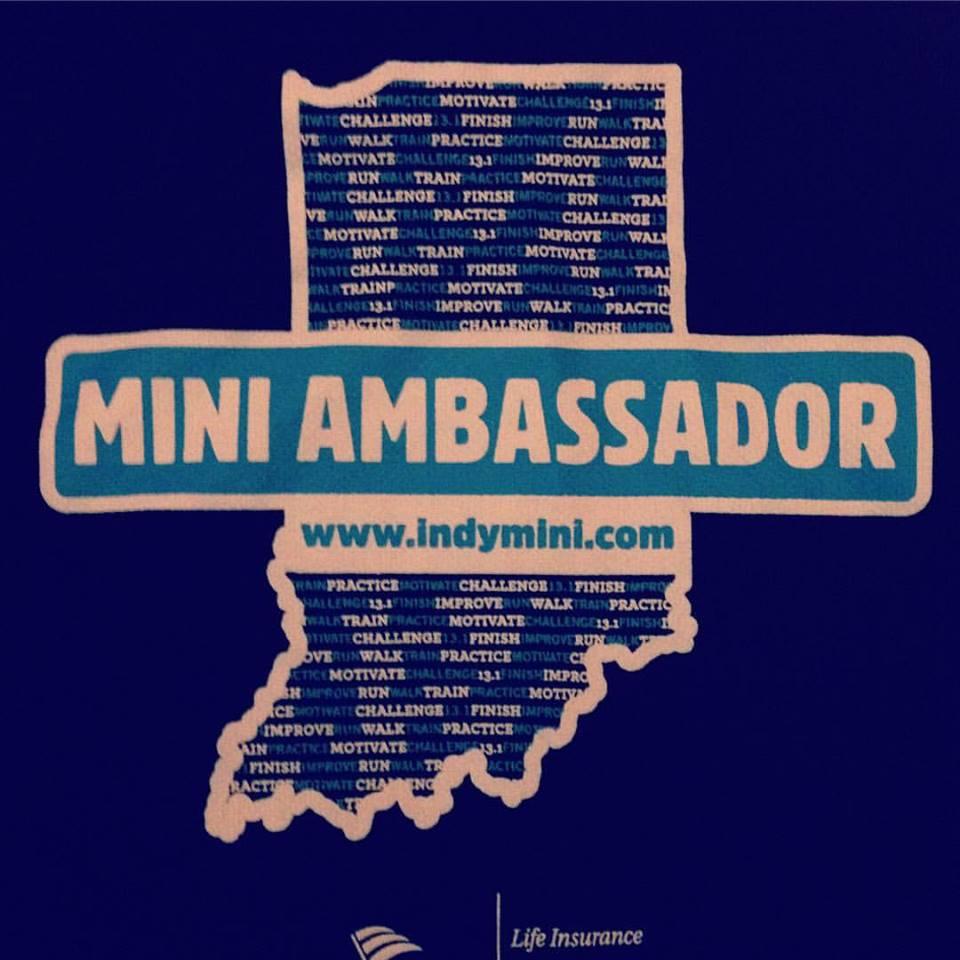 2016 Mini Ambassador