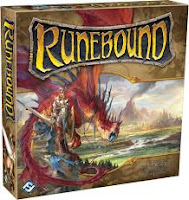 runebound 3 edicion