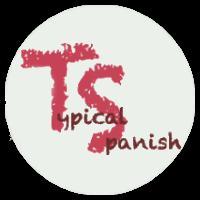 la cocina Tipycal spanish