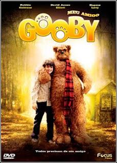 Meu Amigo Gooby – Dublado – Ver Filme Online
