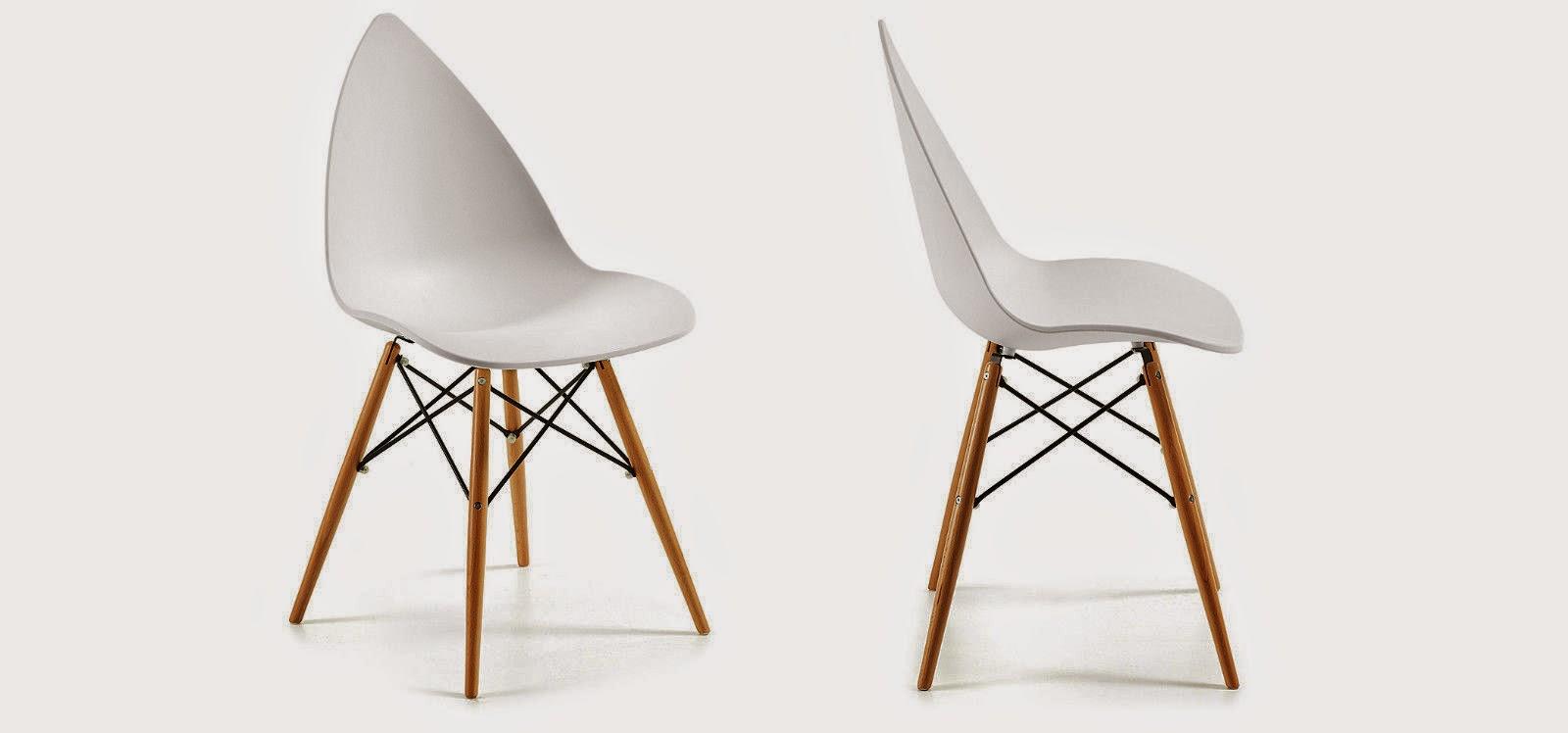 Riflessioni di una Lady Semiseria: Design Nordico... non solo Ikea!