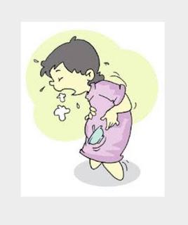Hamilelikte Aşırı Kusma Ve Bulantı