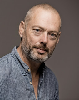 Mark Padmore - photo by Marco Borgrevve