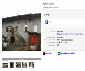 Rumah ini harganya 14 ribu