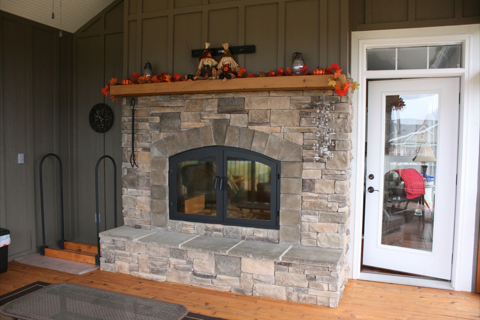 Acucraft Fireplaces: October 2013