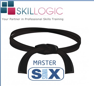 Six Sigma Master Black Belts