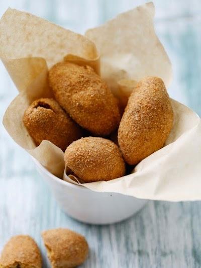 Kepekli üzümlü kurabiye