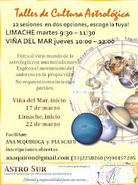 Viña 17 de marzo y Limache 22 de marzo