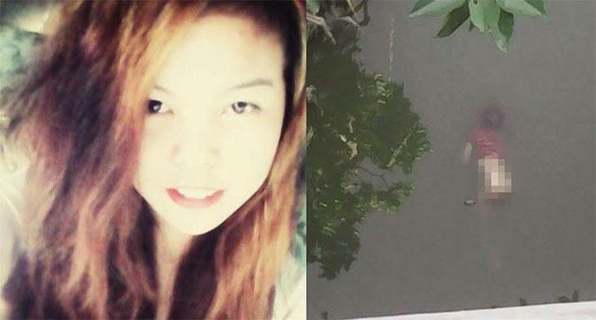 Slain Girl S Body Found Floating In Cavite River Photo