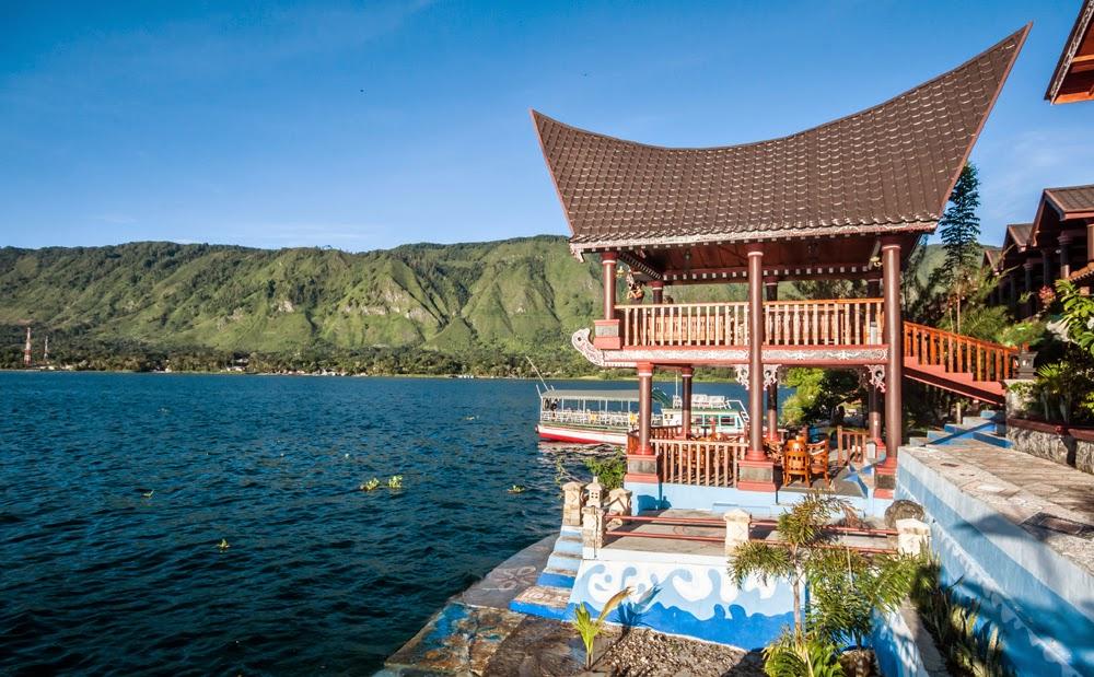 SumateraVillage Resort Hotel