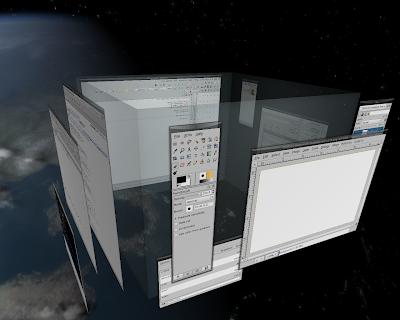 Cube Desktop serial