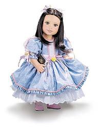 I also have Violet Travilla..