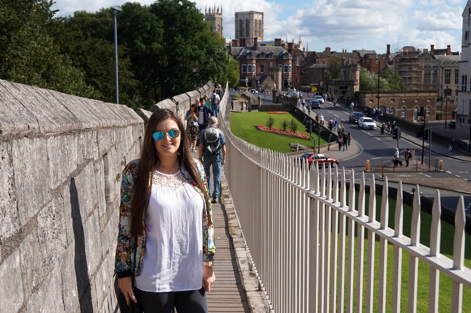 Travel: York